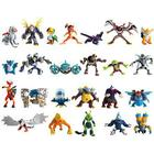 IMC Toys Invizimals Pack 5 Figures