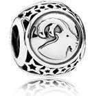 Pandora Capricorn Star Sign Sterling Silver Charm (791945)