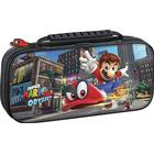Nintendo Nintendo Switch Deluxe Travel Case: Super Mario Odyssey