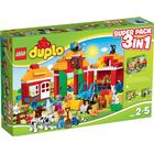 LEGO DUPLO Town, 3 in 1, Farm Value Pack