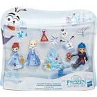 Hasbro Disney Frozen Arendelle Traditions Collection Sæt med Minidukker C1921