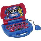 Transformers Laptop Lexibook Kids Autobots Children Learning Educational + Fun