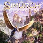 NSKN Legendary Games Simurgh
