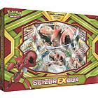 The Pokémon Company Scizor EX Box
