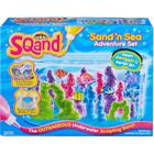 Character Sqand Sand 'N Sea Adventure Set