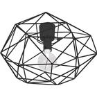 Globen Diamond Ceiling Lamp Loftlampe
