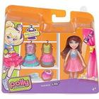 Mattel Polly Pocket Mode Set Purple CGJ02