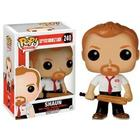 Funko POP! Movies - Shaun Of The Dead SHAUN Vinyl Figure 10cm