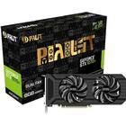 Palit Microsystems GeForce GTX 1070 Ti Dual (NE5107T015P2-1043D)