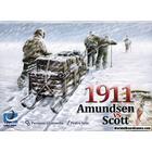 Övriga 1911 Amundsen vs Scott