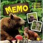 Kärnan Memo: I skogen (Kärnan)