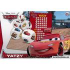 Kärnan Yatzy: Cars