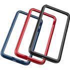 Baseus Bumper (iPhone X) - Röd