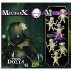 Wyrd Miniatures Neverborn - Wicked Doll