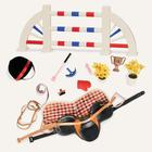 Our Generation Doll Equestrian Riding Equestrian Style Set