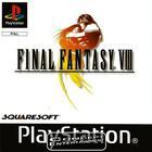 PS1 Final Fantasy 8 / VIII