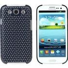 Zenus Spunky Case til Samsung Galaxy S3 i9300/i9305 - Blå