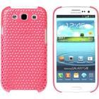 Zenus Spunky Case til Samsung Galaxy S3 i9300/i9305 - Pink