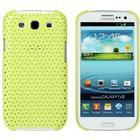 Zenus Spunky Case til Samsung Galaxy S3 i9300/i9305 - Lime