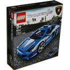 LEGO Racers 8214 Gallardo LP 560-4 Polizia