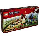 LEGO Harry Potter 4737 Quidditch-Turnier