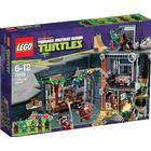 LEGO Teenage Mutant Ninja Turtles 79103 Turtles Hauptquartier