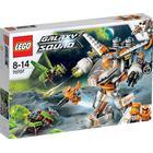 LEGO Galaxy Squad 70707 Super Mech