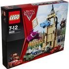 LEGO Cars 8639 Einsatz am Big Bentley