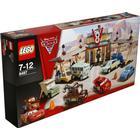 LEGO Cars 8487 Flo?s V8 Café