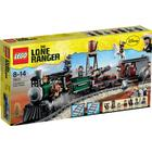 LEGO Lone Ranger 79111 Eisenbahnjagd