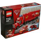 LEGO Cars 8486 Macks Team-Truck