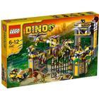 LEGO Dino 5887 Dinosaurier Forschungsstation