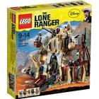 LEGO Lone Ranger 79110 Silber Mine