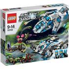 LEGO Galaxy Squad 70709 Gepanzertes Kommando-Fahrzeug