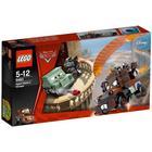 LEGO Cars 9483 Agent Hook auf der Flucht