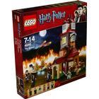 LEGO Harry Potter 4840 Der Fuchsbau