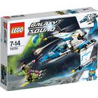 LEGO Galaxy Squad 70701 Abwehr Jet
