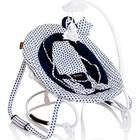 Baninni vippestol til baby Perla stjerner blå BNBO011-BLST