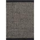 Linie Design Asko matta 140x200, svart