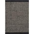 Linie Design Asko matta 200x300, svart