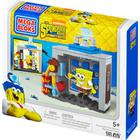 PoundToycom Spongebob Squarepants Photo Booth Time Machine | Mega Bloks