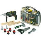 Bosch - Værktøjskasse med 12 dele (8416)