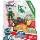 Playskool Jurassic World Stegosaurus Dinosaur pakke