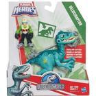 Jurassic World Velociraptor Dinosaur pakke