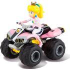 Radiostyrd bil Nintendo - Mario Kart 8 Peach
