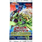 Spirit Warriors - Booster pakke - Yu-Gi-Oh kort