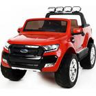ToyandModelStore Ford Ranger Wildtrak Jeep Licensed 24V Battery Electric 4Wd Ride On To
