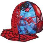Worlds Apart Spiderman, Lektält
