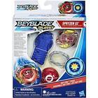Hasbro Beyblade Burst Rip Fire Starter Pack Spryzen S2 C1514