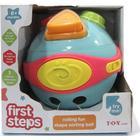 Redbox First Steps Musical Shape Sorting Ball